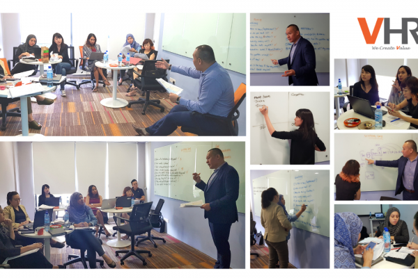 Another important milestone achieved for VHR and Low Fang Kai as yesterday we held our very first Public Training Course. We are truly grateful to have the support from AXA Affin Insurance, Affin Hwang Capital, Sysmex Asia Pacific and Vinda Group SEA.