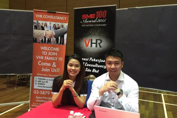 INTI Nilai Career Fair day 2