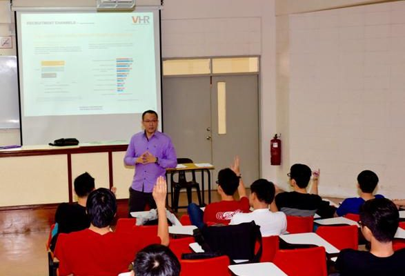 KDU Career Talk