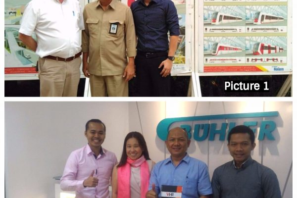 Throwback: Congrats to our candidates, clients and team in Indonesia!