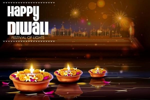 To all our Hindu friends, we would like to wish you all a very Happy Diwali! Please remember to travel safe during the holidays!