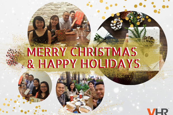 Wishing everyone Merry Christmas and Happy Holidays!