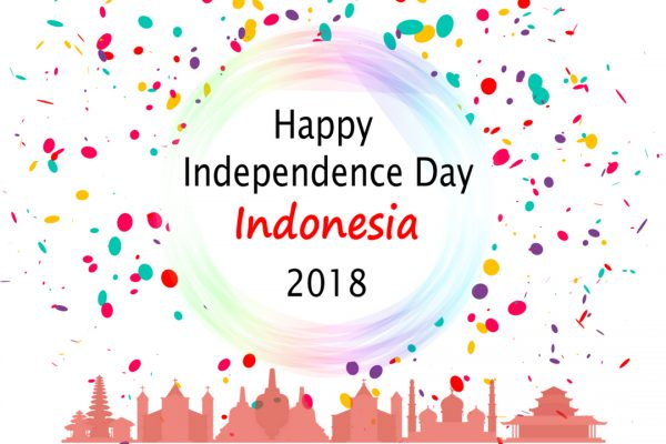 Happy 73rd Independence Day, #Indonesia! May all our friends in Indonesia have a wonderful celebration and a blessed holiday.