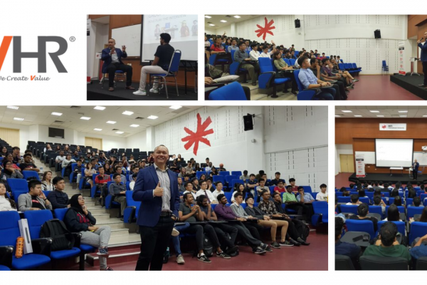 It was a great session speaking to final year students of INTI Unversity Nilai yesterday! Our MD, Low Fang Kai was there to share his knowledge and experience to prepare our future leaders for their next milestone in life.