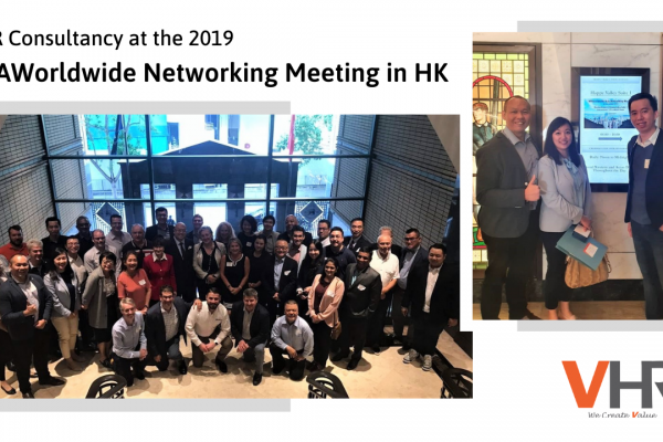 Greetings from our teammates who are in Hong Kong now! VHR Consultancy is now at NPAWorldwide's annual Networking Meeting.