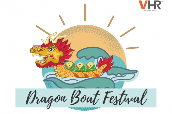 Happy Dragon Boat Festival 2020!